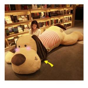 대형인형 강아지인형 2.8m 생일선물 이벤트용-8047