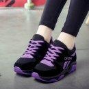 여성 키높이 신발 운동화 스니커즈 여성화 높은굽 s31