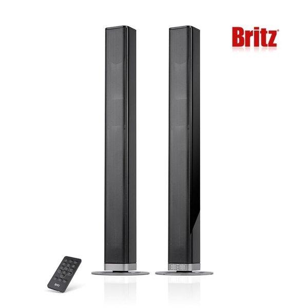 BZ-T3710 TV 블루투스 사운드바 2채널 Twin
