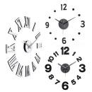 DIY벽시계 /인테리어시계 /무소음벽시계 /거실벽시계
