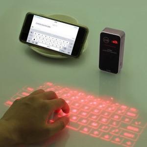 아이디어상품 프로젝터키보드 마우스 선물용-8050