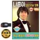 노래USB 나훈아 77곡-오리지날 트로트 USB음반 노래칩 차량용 효도라디오 음원 MP3 PC 한국저작권협회 정품