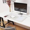 데얼스 와이드 데스크매트 마우스패드 책상 테이블