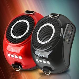 Coms AX932 휴대용마이크/강의용마이크/확성 기가폰