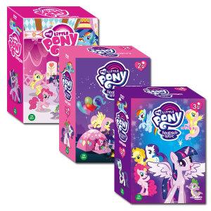 마이 리틀 포니 My Little Pony 1+2+3집 58종세트 사은품증정