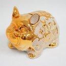 황금돼지(소) 황금돼지 인테리어 장식소품 개업선물