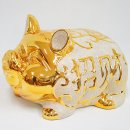 황금돼지(특대) 황금돼지 인테리어 장식소품 개업선물