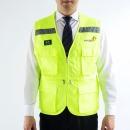 TC 야광띠 단체조끼 작업조끼 ITV-4A 자수 / 인쇄문의