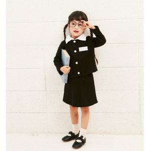 아동 교복/치마세트/옛날교복/할로윈/의상/졸업식
