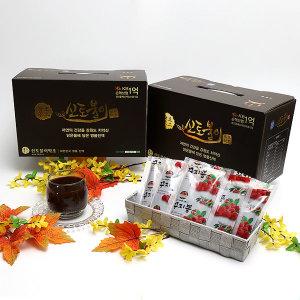 신토불이약초 꾸지뽕 진액 구지뽕 즙 원액 구찌뽕 차