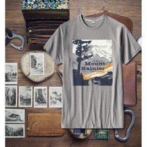 매니몰 매니몰 여름 반팔 캠핑 티셔츠 cp729