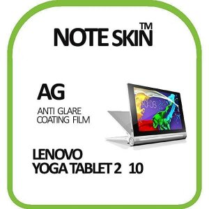 레노버 Yoga Tablet 2 10 저반사 액정보호필름 - 벌