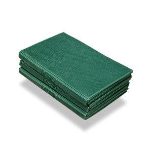 초대형캠핑매트 300 카키단색 발포매트 돗자리 모음전