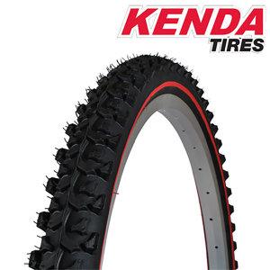켄다 자전거타이어 20인치 MTB 20x1.75 (튜브포함)
