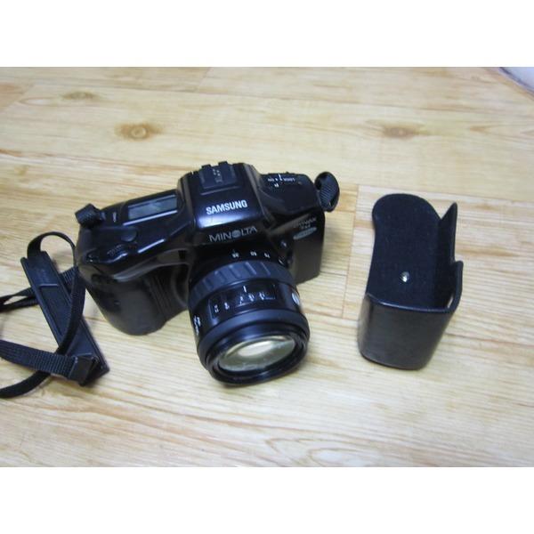 삼성 MINOLTA DYNAX 7Xi 자동필름카메라 작동 소품 B7