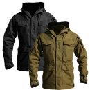 밀리터리 야상 자켓 바람막이 점퍼 생활방수 봄신상