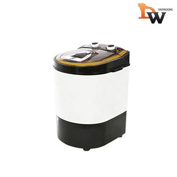 대웅 미니세탁기 XPB30-1140 미니 소형 세탁기 3kg