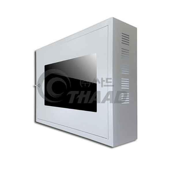 24인치 벽부형 모니터 녹화기 일체형 함체 TD-R2400