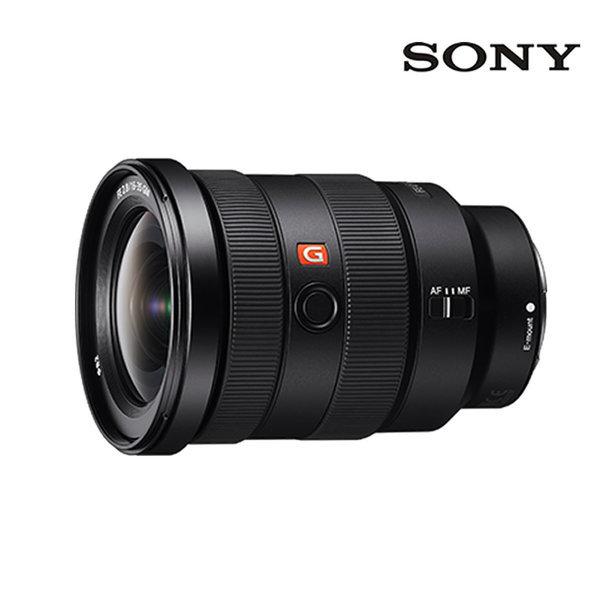 소니 FE 16-35mm F2.8 GM 렌즈/SEL1635GM /공식대리점