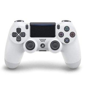PS4 소니 듀얼쇼크4 무선컨트롤러 /신형 화이트