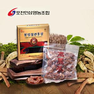 봉밀절편홍삼300g대용량/홍삼/홍삼절편/6년근