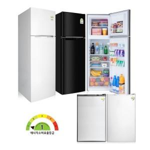 소형냉장고 1등급 미니 일반 원룸 메탈 디자인 냉장고