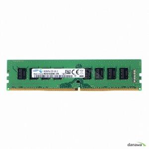 삼성전자 DDR4 8G PC4-17000 데스크탑 (정품)양면중고