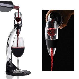 빈츄리 디럭스 와인 에어레이터 세트 Vinturi V1071