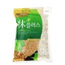 네오팜 휴플러스 압맥 1kg 1봉(2만원이상귀리1kg증정)