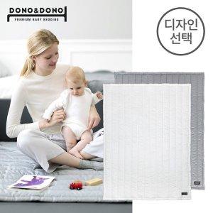 (도노도노) 패밀리 순면패드-컬러선택