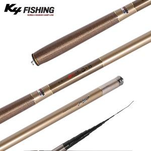 K4Fishing 바다/민믈 낚시대 루어 원투 릴 갯바위