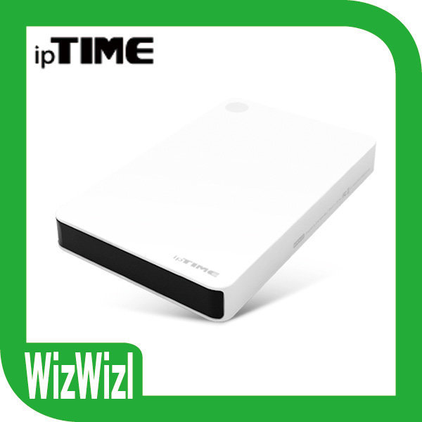 IPTIME HDD1025 2.5인치/노트북하드 외장하드케이스