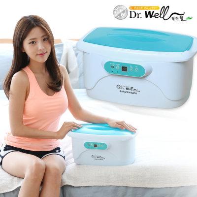 [닥터웰] 파라핀베스 플러스 DWH-550 (본체+왁스4개 증정)