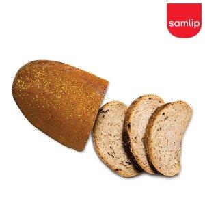 패밀리레스토랑 그빵  브라운브레드60gx 18봉
