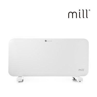 밀 북유럽 전기컨벡터 전기히터 온풍기 난로 MILL1500