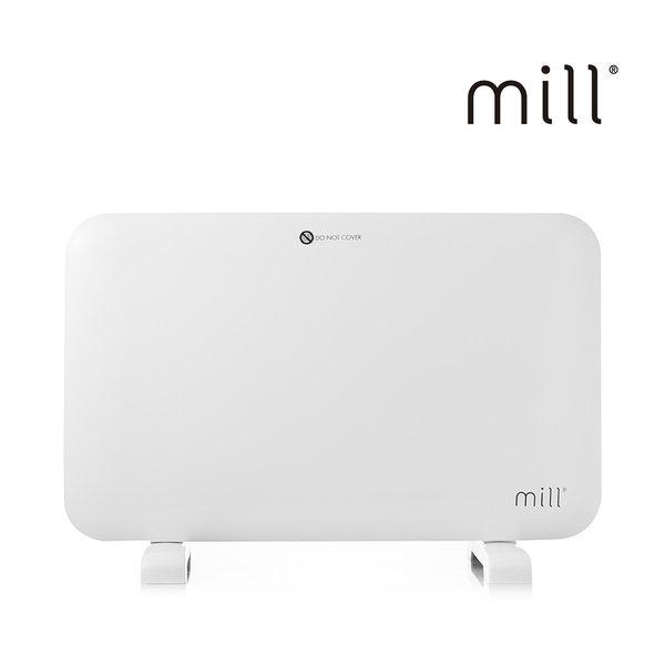 밀 북유럽 전기컨벡터 전기히터 온풍기 MILL1200M