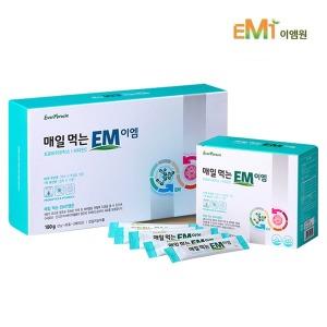 이엠원 먹는이엠(45포) 유산균 이엠 유산균 비타민