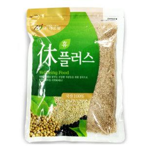 네오팜 휴플러스 현미 1kg 1봉