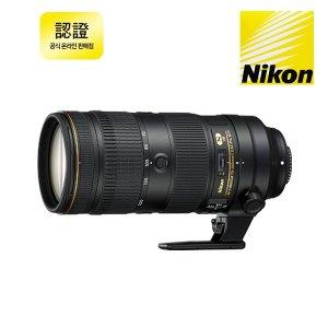 AF-S NIKKOR 70-200mm f/2.8E FL ED VR ---청풍
