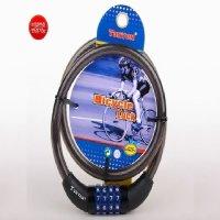 sf 토니온 번호키 자물쇠 TY427 12 자전거 스쿠터