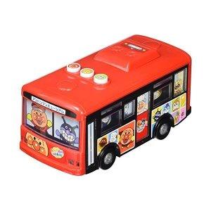 호빵맨 떠납니다 수다 호빵맨 노선 버스