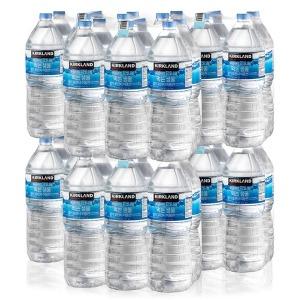 커클랜드 먹는 샘물 2Lx6병x6팩/코스트코 생수 물