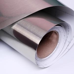 메탈 시트지 인테리어필름(냉장고 에어컨 리폼)