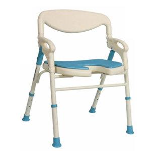 목욕의자 SH-001 샤워의자 환자용 접이식 노인용