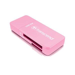 TSRDF5R USB3.0 메모리카드 리더기/핑크