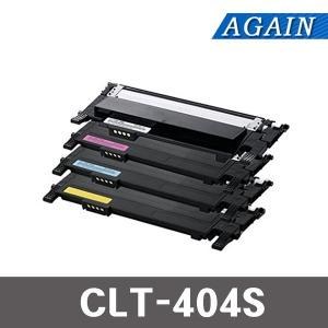 재생토너 CLT-404S SL-C430~C433 SL-C480~C483