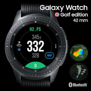 (현대Hmall) 사은품 증정 삼성 갤럭시 워치 골프에디션 GPS 골프거리측정기(42mm)
