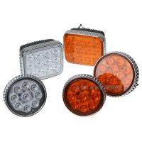 국산 SH LED안개등 (낱개) 작업등 후진등 보조등 폭등