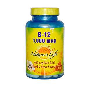 비타민B12 1000mcg 250정