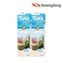 코코넛워터 1L x 4팩/음료/음료수/쥬스/주스/코코넛